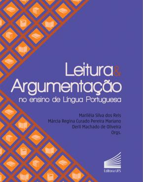 Leitura_e_Argumentação - Capa