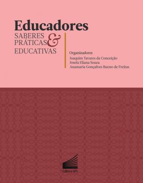 Capa_Educadores e Saberes