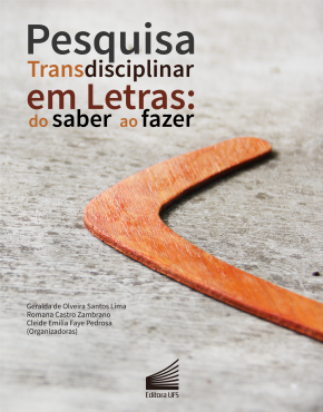 Pesquisa Transdisciplinar em Letras