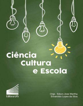 Ciência_Cultura_e_Escola - Site Editora UFS