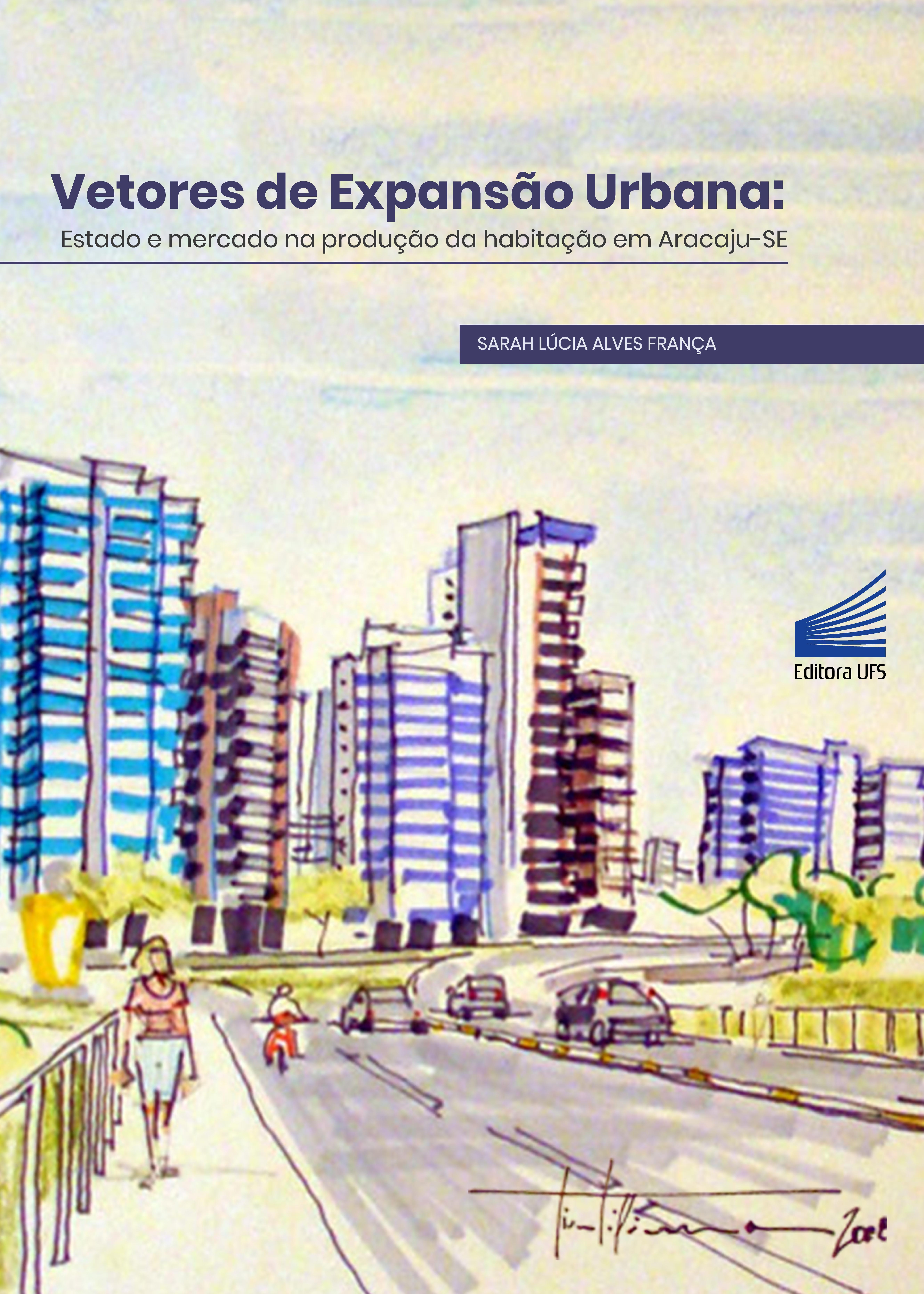 Capa_Vetores de expansão urbana