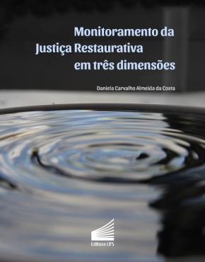 Capa_Monitoramento da Justiça Restaurativa