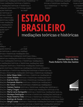 Estado brasileiro_Capa