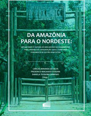 Capa_Da Amazônia para o Nordeste