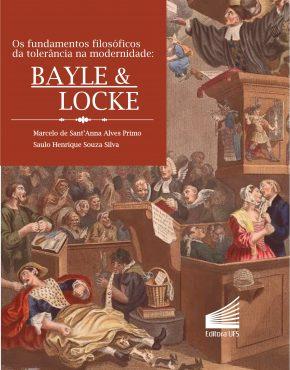 Capa_Os fundamentos filosóficos da tolerância na modernidade_Bayle e Locke