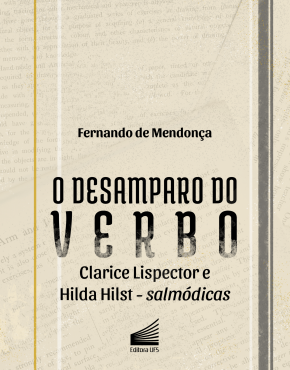 CAPA_ O Desamparo do Verbo