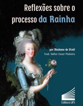 Reflexões sobre o processo da Rainha_Capa
