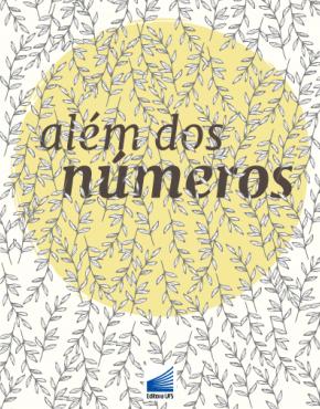 Além dos números-Capa