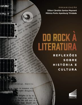 Capa_Do rock a literatura