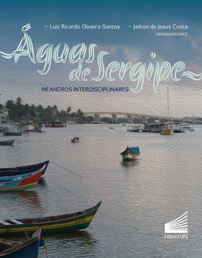 Capa_Águas de Sergipe_meandros interdisciplinares